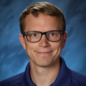 Edward Kendrick's Profile Photo