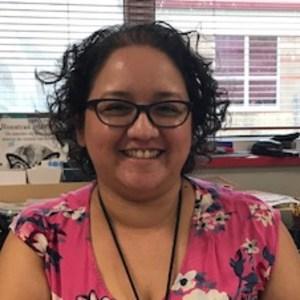Selena Castillo's Profile Photo