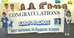 SchoolBannerBlandford.JPG