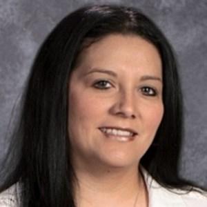 Kristie Barron's Profile Photo