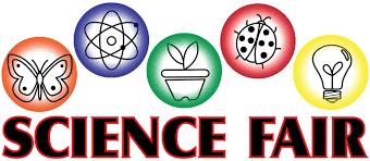Congratulations to LBMS Regional Science Fair award winners! Thumbnail Image