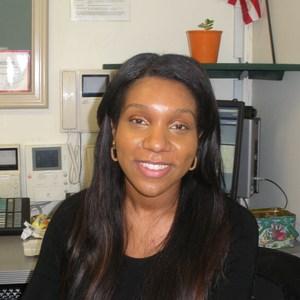 Courtney Parson's Profile Photo