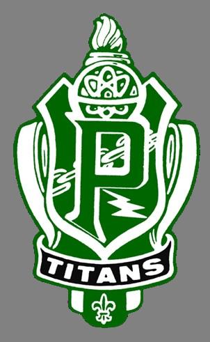 Pioneer High School Logo