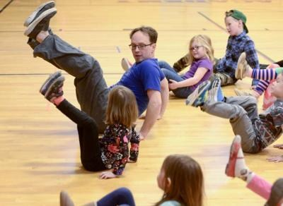 The Science of Dance at Flagstaff Academy with Apex Dance Thumbnail Image