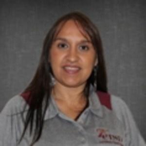 Patricia Flores's Profile Photo
