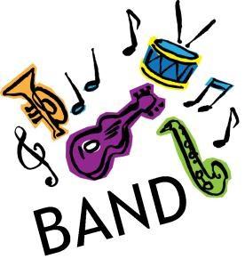 school band clip art