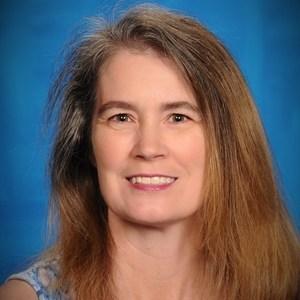 Tricia James's Profile Photo
