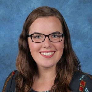 Emily Eltiste's Profile Photo