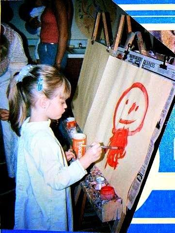 Kid Artist
