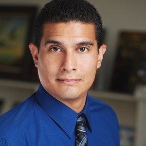 Ulises Bengoechea's Profile Photo