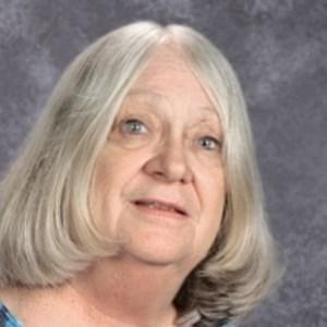 Elizabeth Hedge's Profile Photo