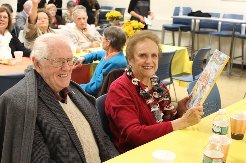 Senior Citizens Thanksgiving Dinner - Nov. 20 Thumbnail Image