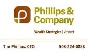 Phillips & Company logo
