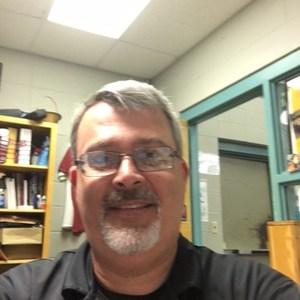 John Cooper's Profile Photo