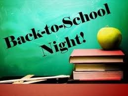 Annual Picnic and Back to School Night Combined!  Friday, August 4! Thumbnail Image