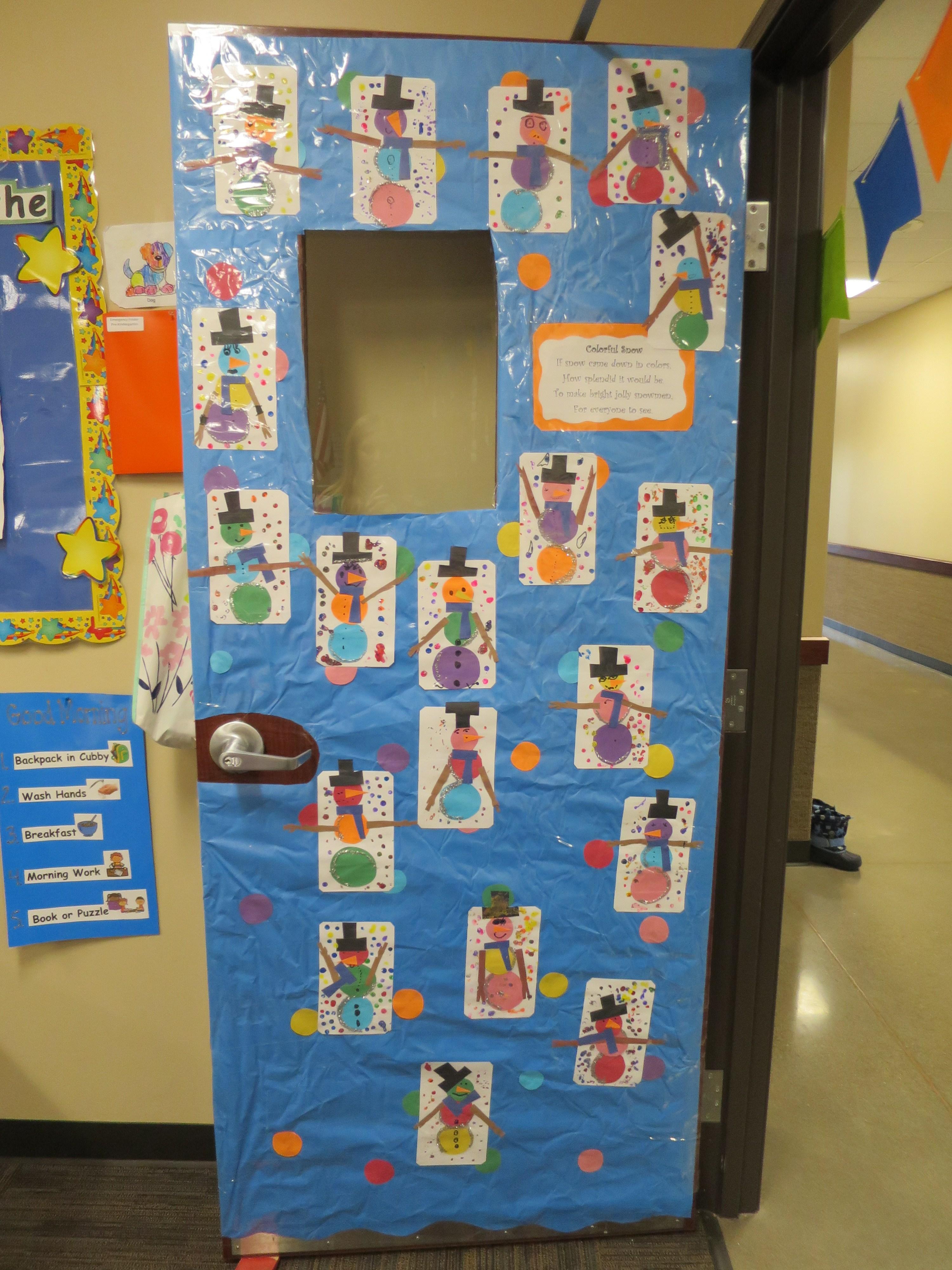 winter door decorating contest. Winter Door Decorating Contest! Vote For Our :) Contest
