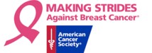 American Cancer Society Pink OUt logo