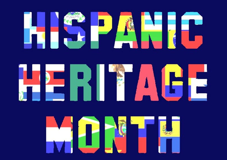 Hispanic Heritage Month Spotlight Thumbnail Image