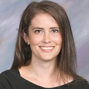 Kathleen Hughes's Profile Photo