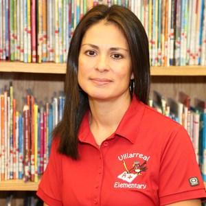 Eileen Morales's Profile Photo