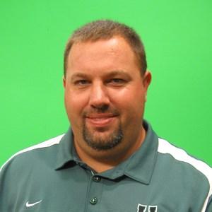 Tom Bill's Profile Photo