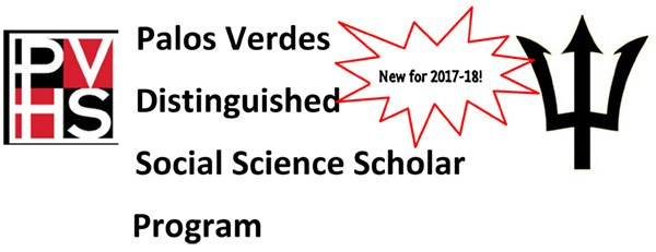 Palos Verdes Distinguished Social Science Scholar Program Thumbnail Image