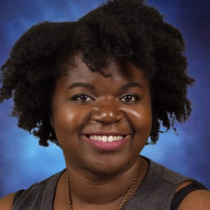 Jessica Akintunde's Profile Photo