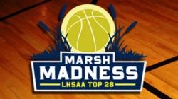 Marsh Madness Flyer