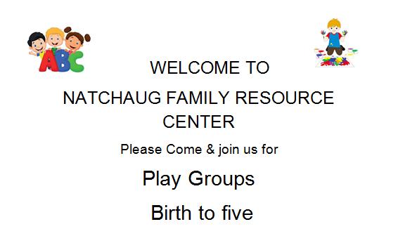Family Resource Center Thumbnail Image