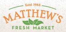 Matthews Thriftway