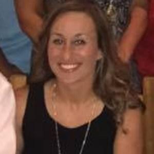 Simone Mabry's Profile Photo