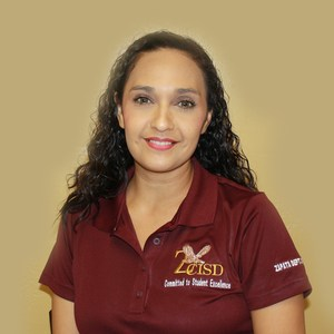 Irma Garza's Profile Photo