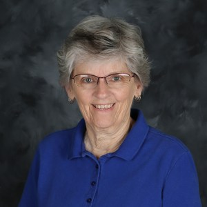 Caroline Glover's Profile Photo