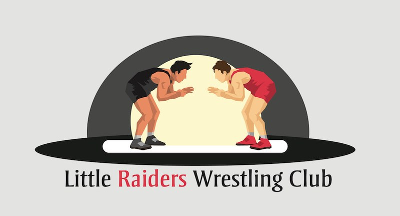 2017-2018 Little Raiders Wrestling Club Sign-Ups! Thumbnail Image