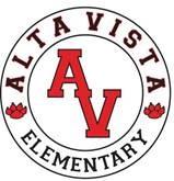Alta Vista Logo