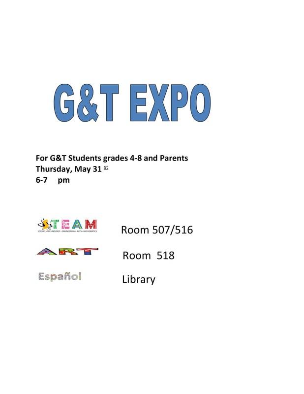 G&T Expo Thumbnail Image