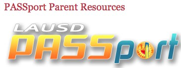 SIGN UP FOR PASSPORT-PARENT ACCES SUPPORT SYSTEM PORTAL Thumbnail Image