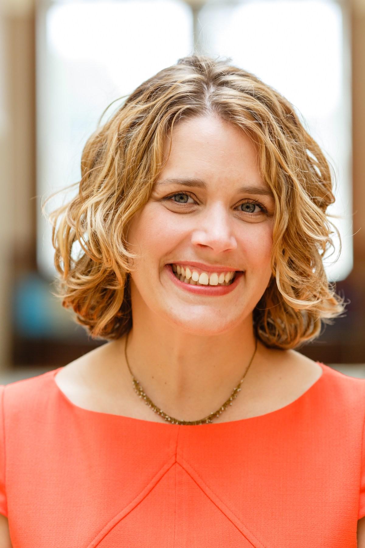 Ashleigh de Villiers, Direct of Development - De La Salle North Catholic
