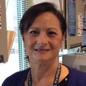 Ruth Garza's Profile Photo