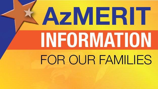 AzMerit Parent information