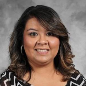 Adrianna Martinez's Profile Photo