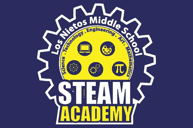 This week @ LNMS STEAM 11/12 Featured Photo