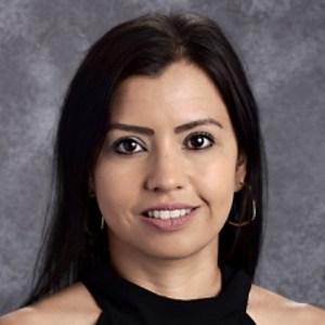 Jessica Silva's Profile Photo