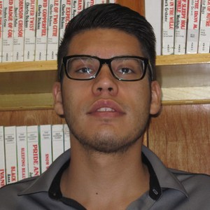 Francisco Melgoza's Profile Photo