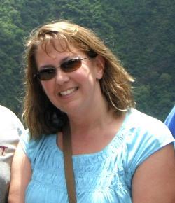 Becky Dangerfield