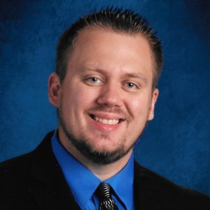 Jason McGuire, M.Ed.'s Profile Photo
