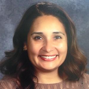 Monica Lizarraga's Profile Photo