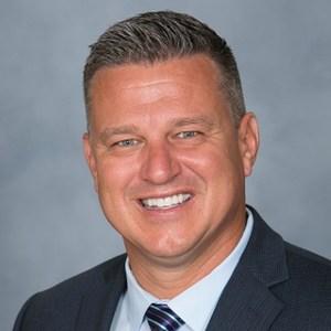 Jim Cox's Profile Photo