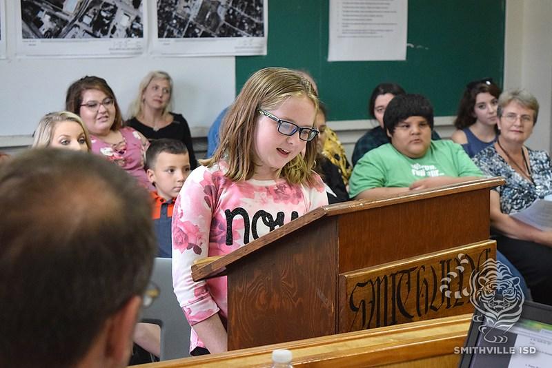 September Character Education Speaker Thumbnail Image