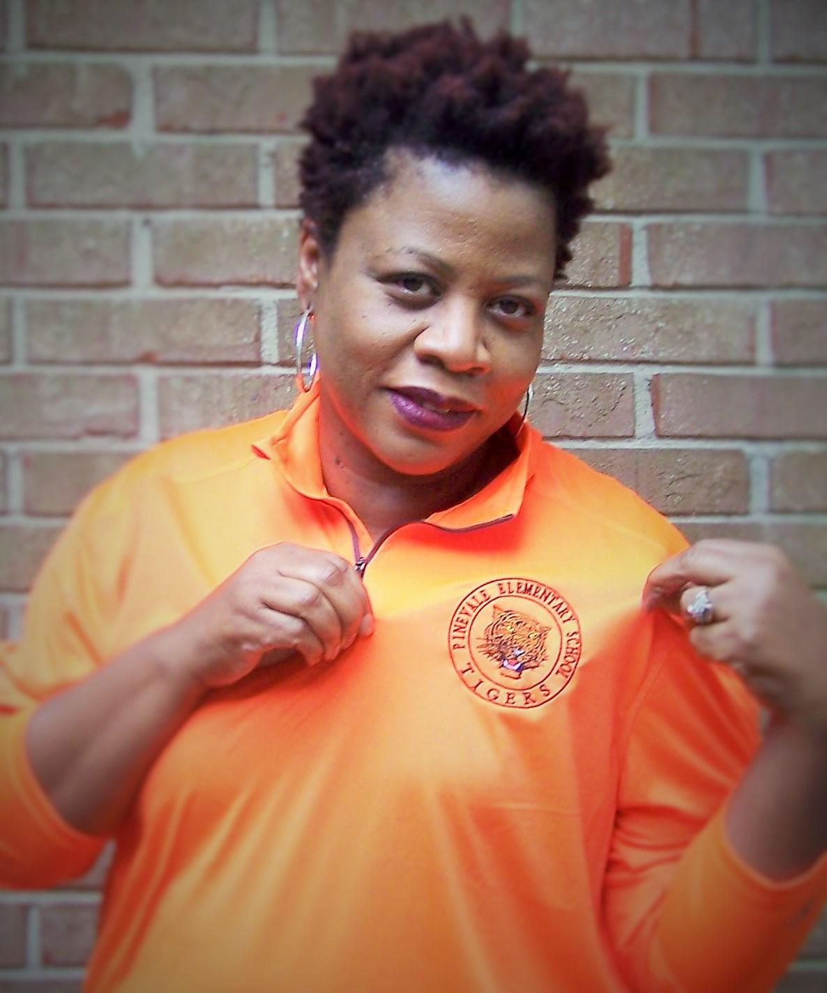 Dr. Ann Finney Williams, Assistant Principal